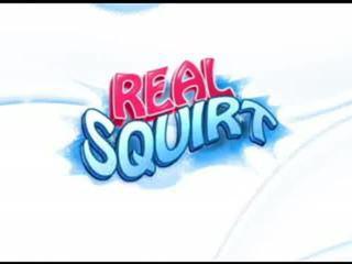 Kream Squirts Hot Hoochie Juice