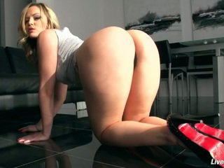 Livegonzo alexis texas 热 屁股 孩儿 骑术 良好
