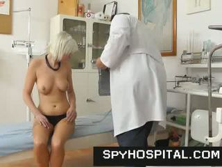 full vagina, see doctor any, hospital rated