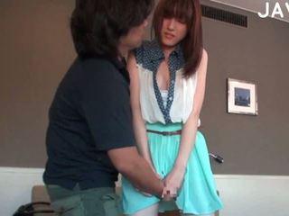hq brunette hq, japanese fun, all blowjob most