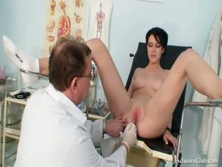 pussy, doctor, boobs