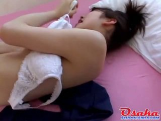 Sakura Sure Does Have A Major Cumming Best Onto Webcam For Us All To See