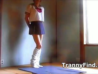 crossdresser fun, all solo hottest, best homemade