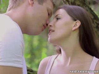 The väčšina romantic spot pre sex