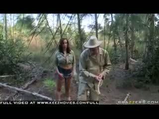 Kelly divine - angrep av den jugg sulten bees!