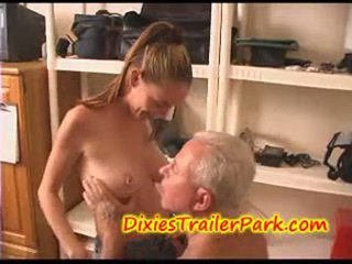 blondes, shaved pussy, boss, old farts