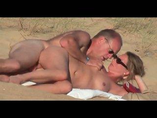 Dewasa lover di itu pantai
