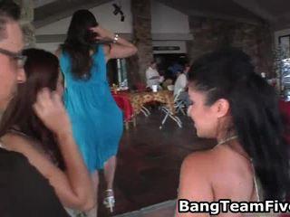 Fuck Team Dance Team Scene