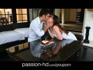 Passion-HD 18yo gets surprise birthday