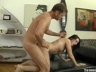 någon brunett se, hardcore sex någon, någon hårt knull