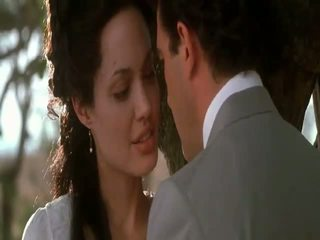Angelina jolie 原 sin