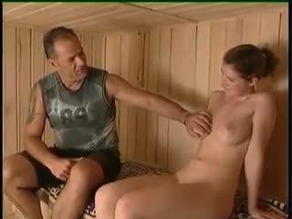 Sauna zabawa