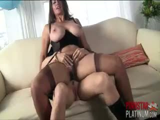 ideal brunette you, reality, watch pornstar hq