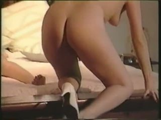pipe, anal, classique, blond