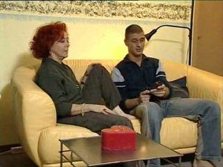 redheads, german, milf