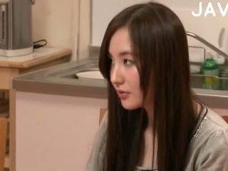 more brunette, more japanese, cumshot watch