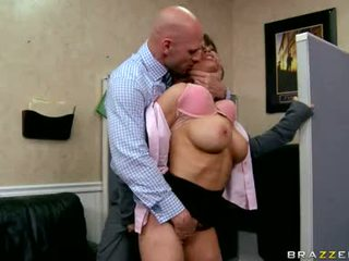 Devon Michaels Hold The Cock And Do Blowjob Intercourse