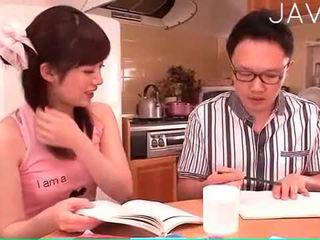 japonês, boquete, bebê