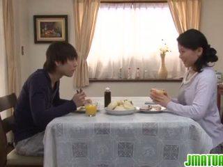 Miki Sato Participates In Group Sex Action