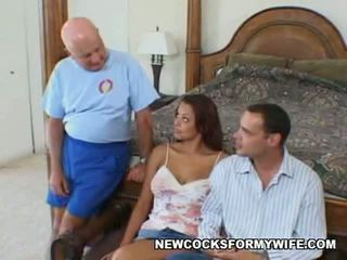 ideal cuckold real, watch mix all, fresh wife fuck