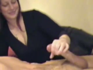 cumshots, handjobs most, amateur quality