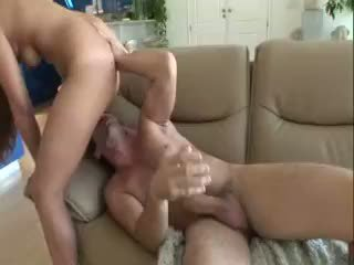 Gyz makes her man hungry 4 more amjagaz with her magic moves