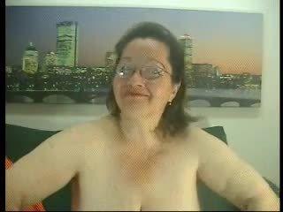 Gorda abuelita en la web r20