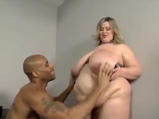 Big tit big garyn ssbbw fucked