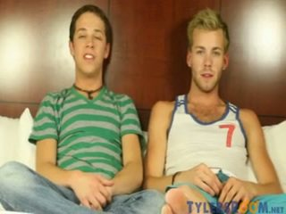 Cameron ford y johnny sky