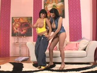Indecent Honey Sensual Jane Receives Also Hot To Handle Indoor With Her Busty Lover
