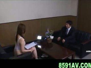 japonês, menino, orgasmo