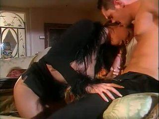 Having seks dengan tera patrick video