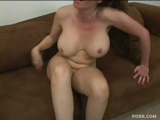 Horny Busty Mom Gets Fucked By Her Step Son