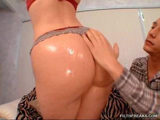 Caroline Pierce Sex Film Episodes