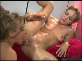 Creampie eating and cum ngambung
