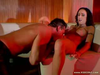 Rhiannon Bray - Club Inferno Scene 5