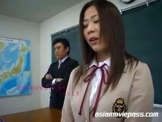 Oriental Lesbian School Girls