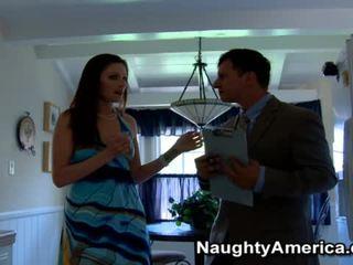 Samantha Ryan Inside Sleaze America Xxx Video!