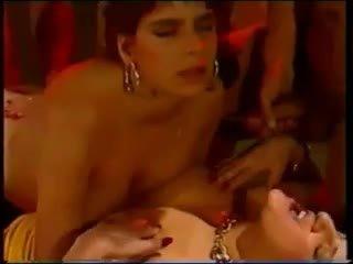Aerobic seks