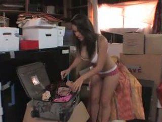 Megan jones - barely legal 96 scenă