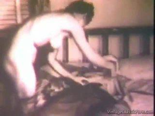 retro porn, vintage sex, retro sex, vintage girls