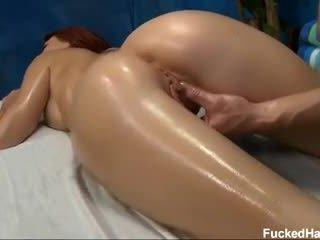 cute, booty, redhead