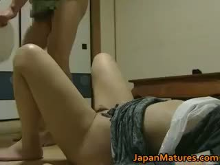 成熟 nipponjin foxy enjoys intercourse part2