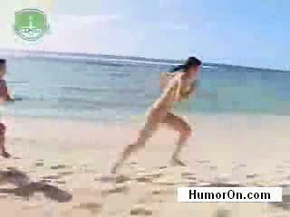 sex porn & attract Beach Games