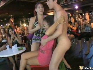 Nieuw male stripper