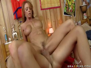 Kinky Janet Mason Is The Xxx Cum Eater Of All Times