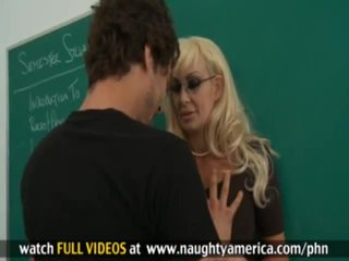 Xander corvus, brittany oneil smutsiga teachersã¢â€â™ kön