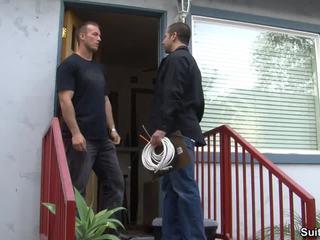 Devin And Sean Stavos Fuck