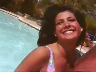 cuerpo gratis, al aire libre real, calificación piscina