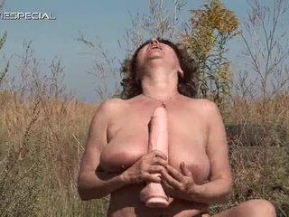 Horny Milfs Getting Fucked